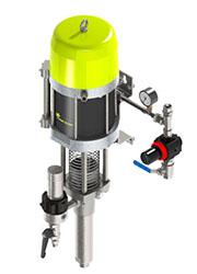 Насосы для распыления Airmix®